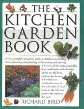 The Fruit and Vegetable Gardener