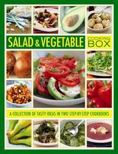 Salad & Vegetable Cooking Box