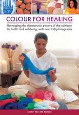 Colour for Healing:  Professional Techniques to Bring Your Furniture Back to Life