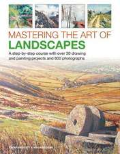 Mastering the Art of Landscapes