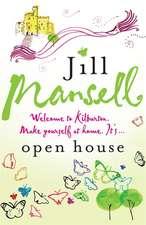 Mansell, J: Open House