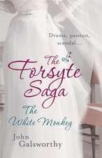 The Forsyte Saga 4: The White Monkey