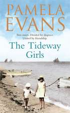 The Tideway Girls