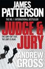 Patterson, J: Judge and Jury