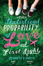 Smith, J: The Statistical Probability of Love at First Sight