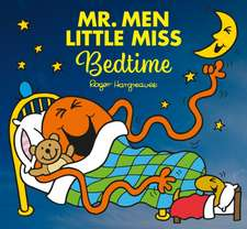 Mr. Men Little Miss at Bedtime