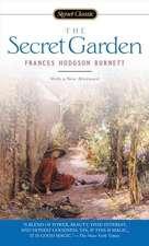 The Secret Garden (Mass Market)