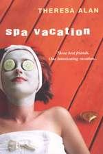 Spa Vacation