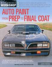 Auto Paint from Prep to Final Coat:  A Year-By-Year Chronicle of the Philadelphia Phillies