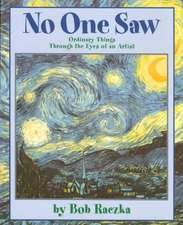 No One Saw:  A Coloring and Activity Book for Adults