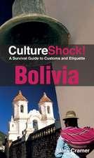 Cramer, M: Bolivia