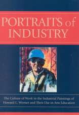 Portraits of Industry