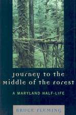 Journey to the Middle of the Forest