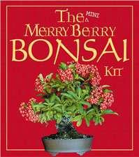 The Mini Merry Berry Bonsai Kit