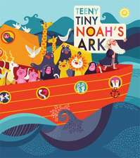 Teeny-Tiny Noah's Ark