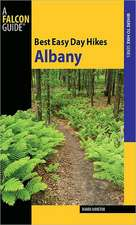 Best Easy Day Hikes Albany