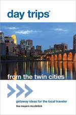 Day Trips from the Twin Cities