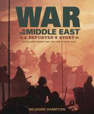 War in the Middle East:  Black September and the Yom Kippur War