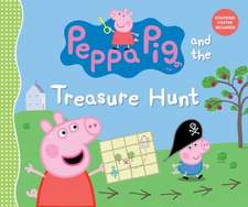 Peppa Pig and the Treasure Hunt