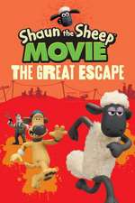 Shaun the Sheep Movie:  The Great Escape