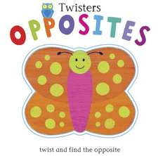 Opposites:  Twist and Find the Opposite!