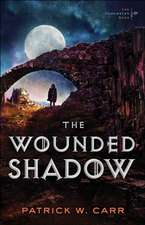 The Wounded Shadow