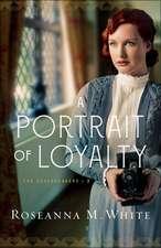 Portrait of Loyalty