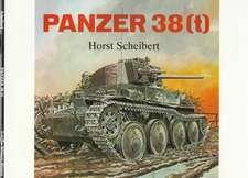 Panzerkampwagen 38(t)