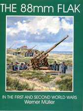 The 88mm Flak