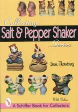 Collecting Salt and Pepper Shaker Series