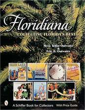 Floridiana: Collecting Florida's Best