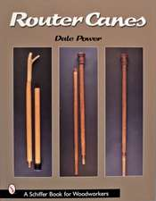 Router Canes