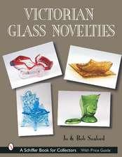 Victorian Glass Novelties