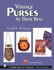 Vintage Purses: At Their Best