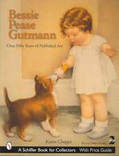 Bessie Pease Gutmann: Over Fifty Years of Published Art