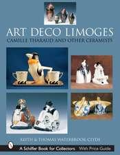Art Deco Limoges