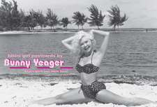 Bikini Girl Postcards by Bunny Yeager