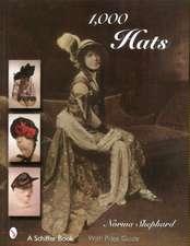 1,000 Hats:  A Style Portfolio