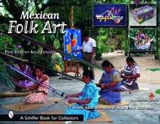 Mexican Folk Art:  From Oaxacan Artist Families