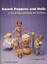 Gourd Puppets and Dolls