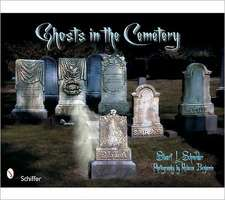 Ghosts in the Cemetery