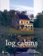 Historic Log Cabins