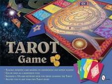 The Tarot Game