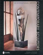 Contemporary Sculptors