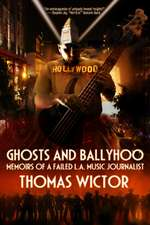 Ghosts and Ballyhoo
