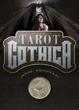 Tarot Gothica