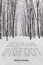 Seeking Bigfoot