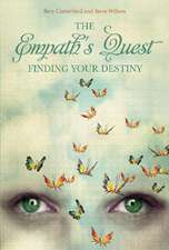 The Empath's Quest: Finding Your Destiny