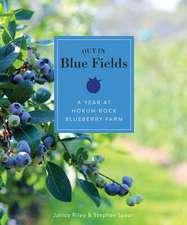 Out in Blue Fields