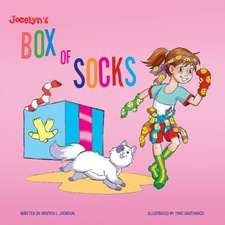 Jocelyn's Box of Socks